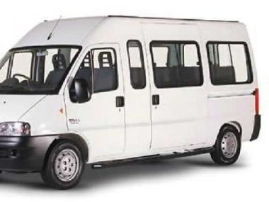 Location de minibus broye